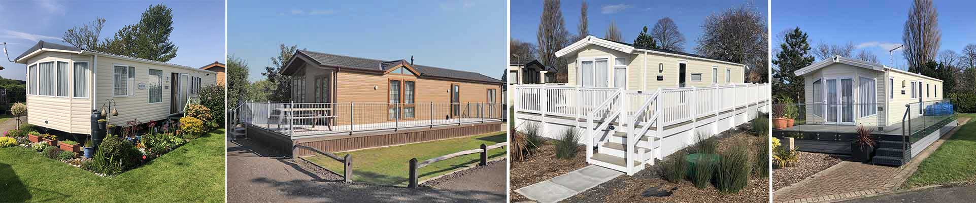 sandwich leisure holiday park own a holiday home in